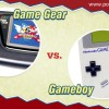 Game Gear vs. Gameboy