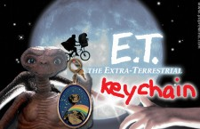 E.T.: The Keychain