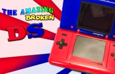 The Amazing Broken DS