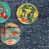 Ren & Stimpy Button Pack
