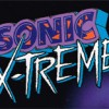 Sonic X-treme Paperback Book