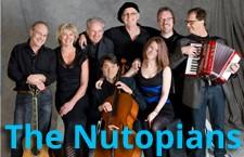 The Nutopians: A Love of Lennon