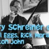 Gary Schreiner on Quail Eggs, Rick Moranis, and Elton John