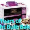 Light Bulb Baking: A History of the Easy-Bake® Oven Book Review and Interview