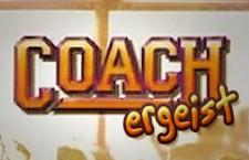 Coach + Poltergeist = Coachergeist