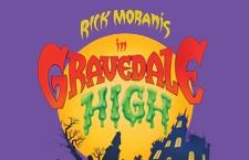 Rick Moranis Frisbee in Gravedale High