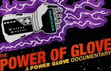 The Power of Glove Documentary: An Interview