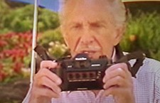 Vincent Price & The Amazing 3D Camera