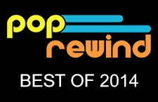 Best of PopRewind.com 2014: The Movies