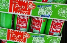 Pop Shoppe Memories