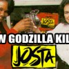 Did the 1998 Godzilla Movie Kill Pepsi's Josta?
