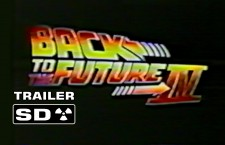 Found Footage: Back to the Future Part IV Trailer