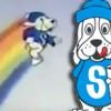 Is Slush Puppie the Original Nyan Cat?