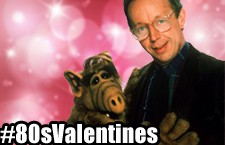 10 More '80s-Themed Valentines We'd Like To Receive