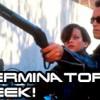 Announcing: Terminator Week!