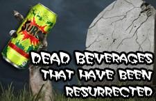 6 Dead Beverages That Have Been Resurrected