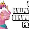 Top Hallmark Ornament Picks for 2016