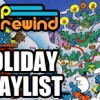 Pop Rewind Festive Holiday Party Playlist