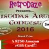 RetroDaze Christmas Article Contest 2016