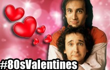 10 Even More '80s-Themed Valentines We'd Like to Receive