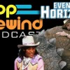Pop Rewind Podcast: Event Horizon Deep Thoughts