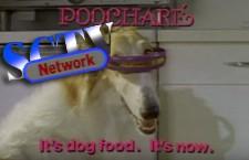 SCTV's Poochare All Meat Dog Food vs. Bonjour Jeans