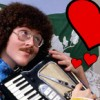 Weird Al Songs to Woo Your Valentine