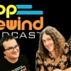 Pop Rewind Podcast: Meeting Weird Al Yankovic