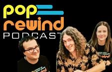 Pop Rewind Podcast: Meeting Weird Al Yankovic