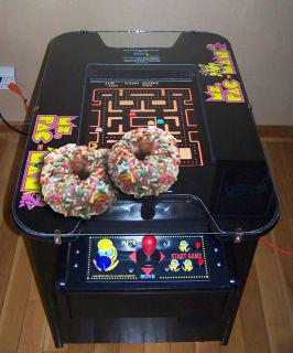 pop rewind — the ultimate arcade
